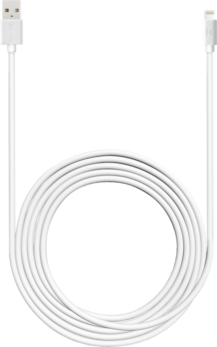 cable de charge extra long