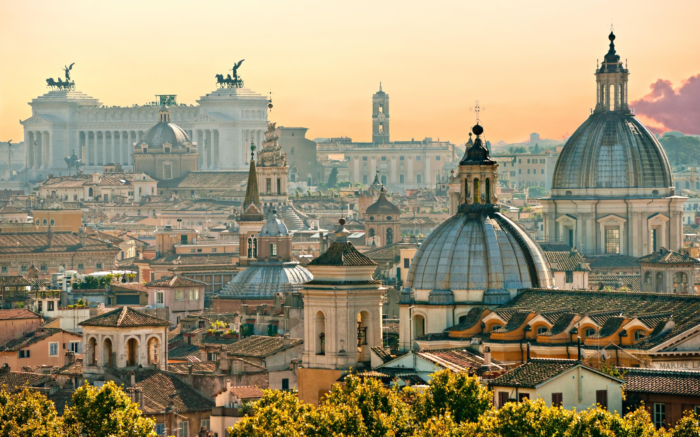 7. Rome