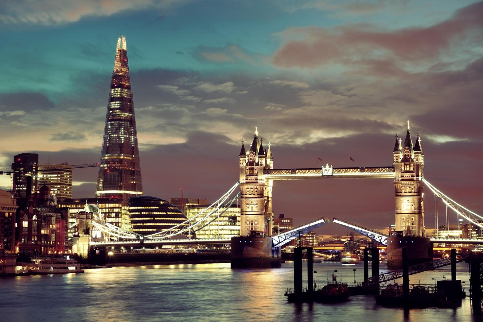 3. Londres