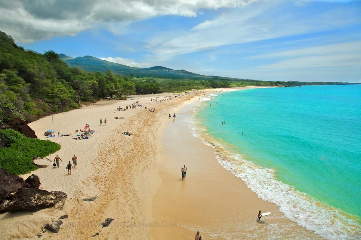 6. Maui
