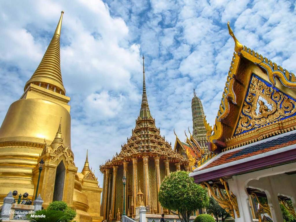 5. Thaïlande