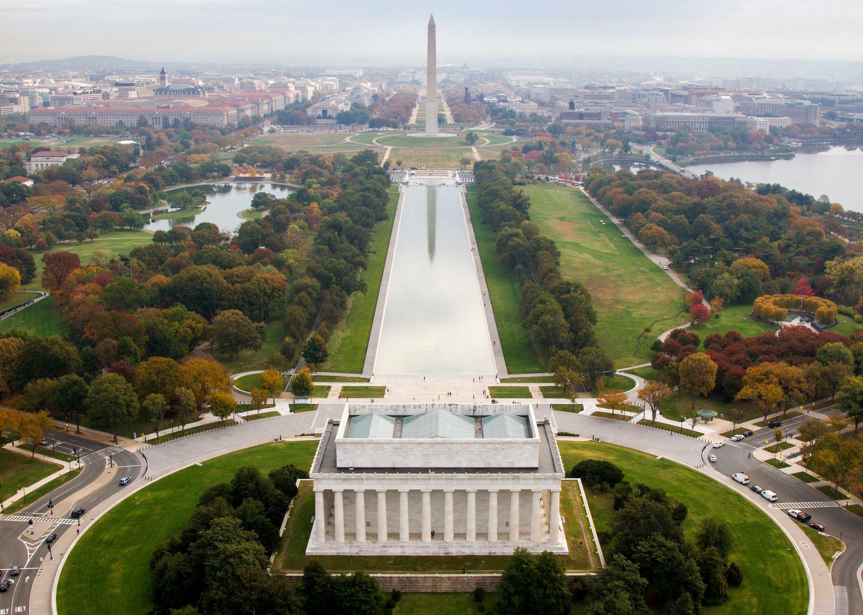 2. Washington, DC