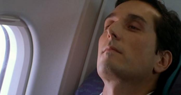 ma vie en l'air angoisses en avion