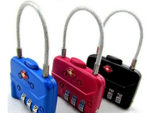 Cadenas TSA cable