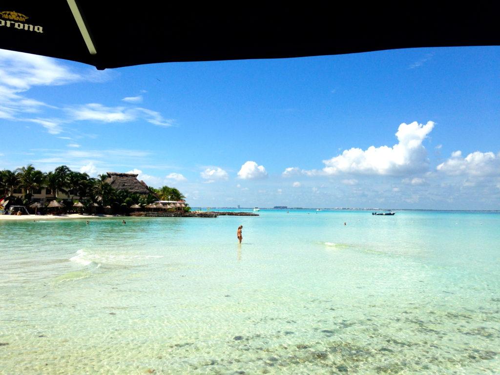 Isla Mujeres - Les 10 plus belles plages du monde