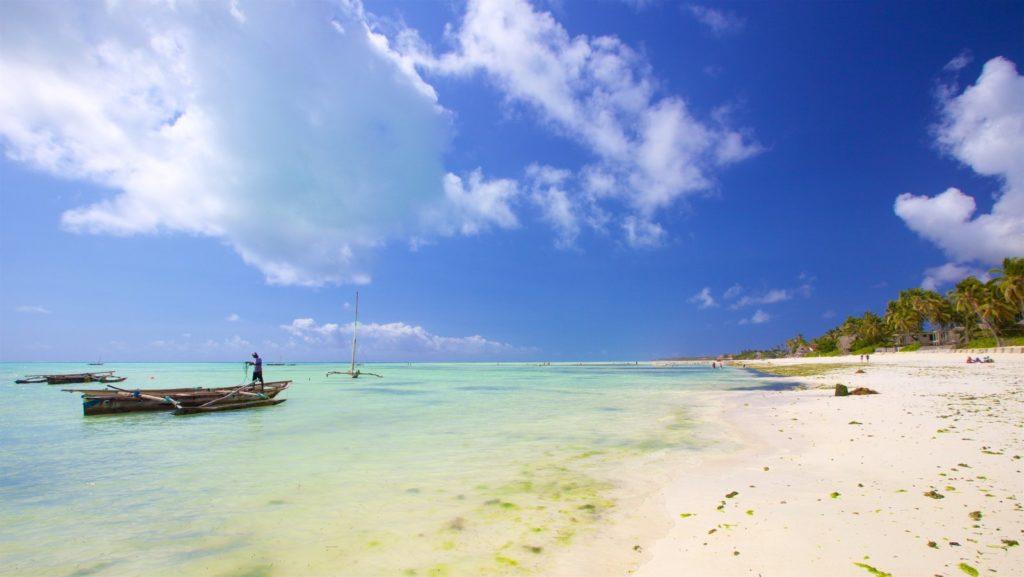 Jambiani - Les 10 plus belles plages du monde