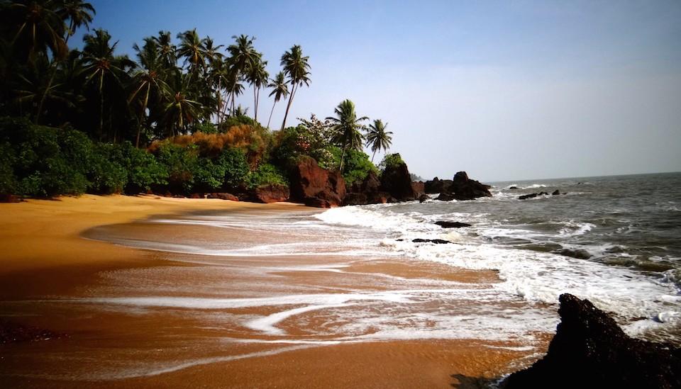 Kerala - Les 10 plus belles plages du monde