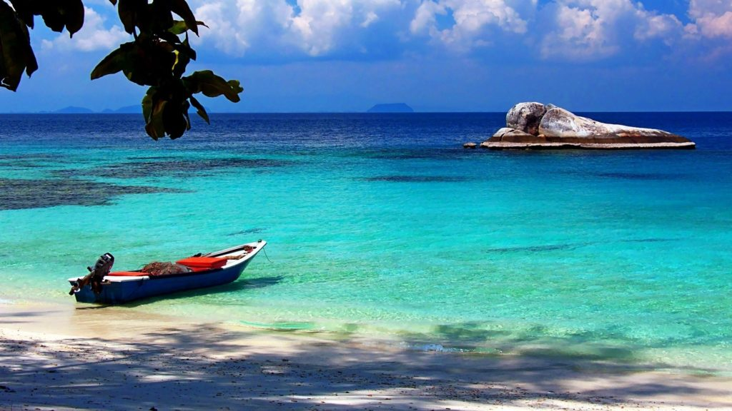 Pulau Perhentian - Les 10 plus belles plages du monde