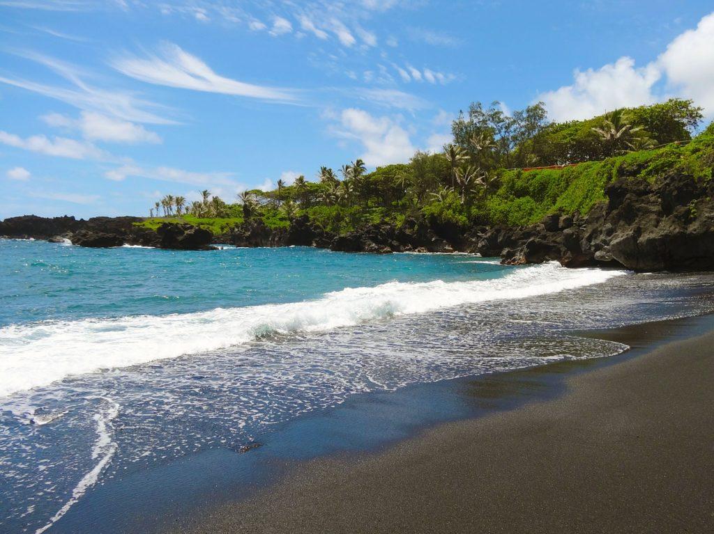 Punalu'u - Les 10 plus belles plages du monde