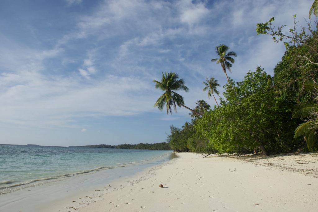 îles Kai - Les 10 plus belles plages du monde