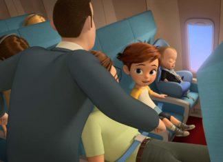 Comment eviter de voyager pres d'un bebe lors de votre prochain vol ?