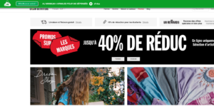 Urban Outfitters plus d'AirMiles
